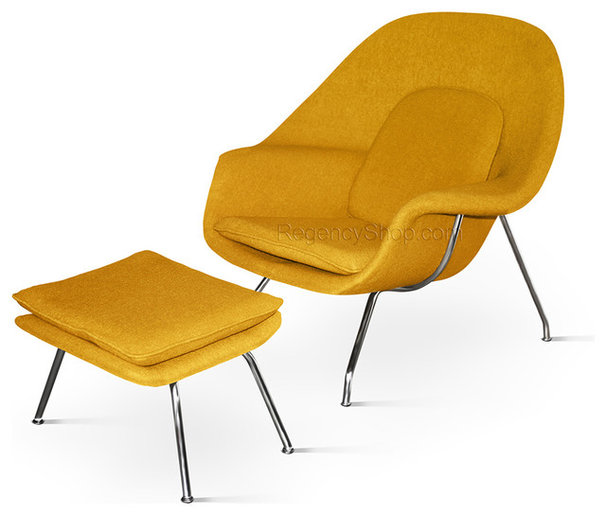 Modern Living Room Chairs by Regency Shop