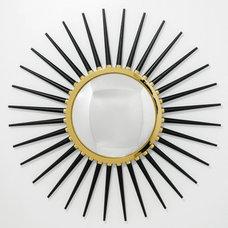 Modern Wall Mirrors by Jonathan Adler