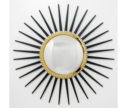 Modern Wall Mirrors by Jonathan Adler