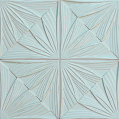 modern bathroom tile by Filmore Clark