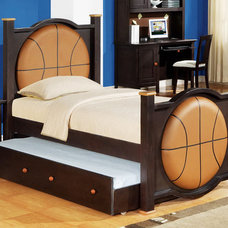 Modern Kids Beds by Dexter Sykes
