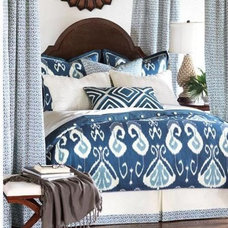 Traditional Duvet Covers And Duvet Sets by Kathryn Interiors, Inc.
