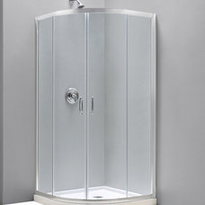 Contemporary Shower Stalls And Kits by RTA Cabinet Store