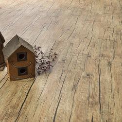 "Gofloors - Corteccia Vinyl Plank Flooring Sample - This is a high-quality, 12"" sample of our vinyl plank flooring."
