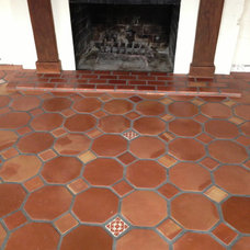 Mediterranean  by Rustico Tile and Stone