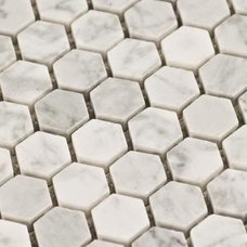 Traditional Floor Tiles by thebuilderdepot
