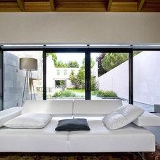 Modern Front Doors by Dream Design Mavens