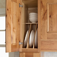 Kitchen Drawer Organizers by Mid Continent Cabinetry