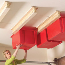 DIY Tips for Your Garage | The Family Handyman