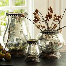 Vases by Vanessa Francis