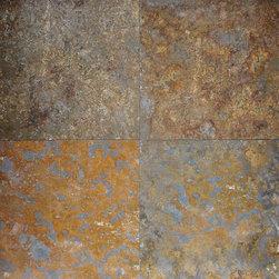 Molten Palace Slate Tile - Molten Palace Slate