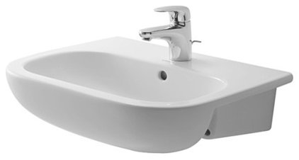 Traditional Bathroom Sinks by Duravit