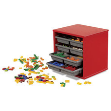 Modern Toy Organizers by Amazon
