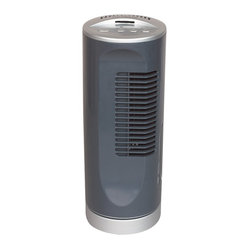 13-inch Desktop Tower Fan