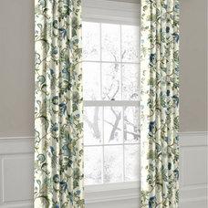 Curtains by Loom Decor