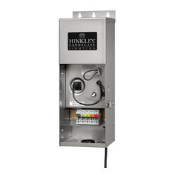 Hinkley - Hinkley Landscape Transformer - 0300SS - This One Light Landscape Lighting Accessory is part of the Transformer Collection and has a Stainless Steel Finish. It is Outdoor Capable, and Wet Rated.