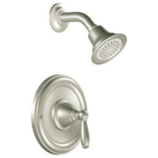 Traditional Showers by PlumbingDepot.com