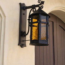mediterranean wall sconces by Originals 22