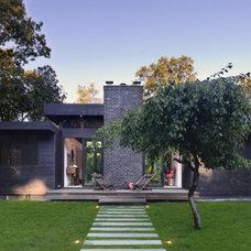 Robins Way / Bates Masi Architects | ArchDaily