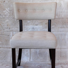 Dining Chairs by Samantha Drew Interiors