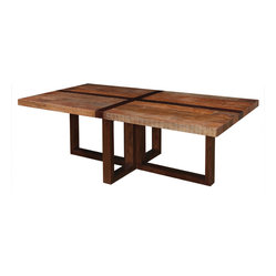 "Frank 94"" Dining Table"