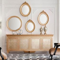 Geneve - Modern Sideboard Cabinet -
