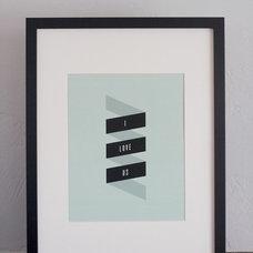 Modern Artwork by Etsy