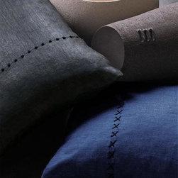 Casamance Fabrics - http://www.casamance.fr/default.aspx