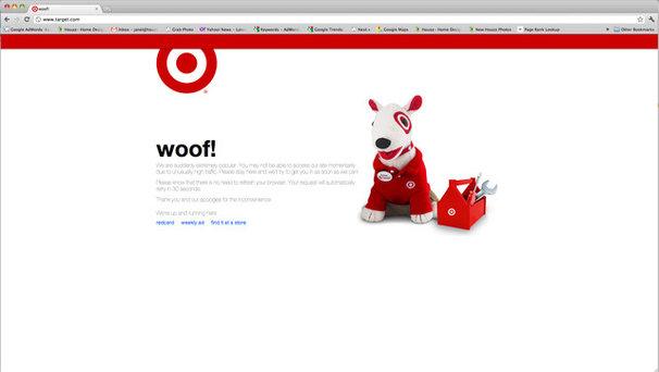 Missoni for Target - Sept. 13, 2011