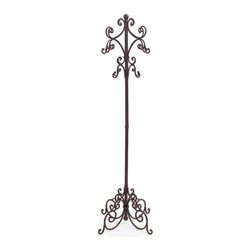 IMAX CORPORATION - Coat Rack - Coat Rack. Find home furnishings, decor, and accessories from Posh Urban Furnishings. Beautiful, stylish furniture and decor that will brighten your home instantly. Shop modern, traditional, vintage, and world designs.