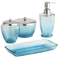 Contemporary Bathroom Accessories by Pier 1 Imports