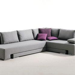 Vento FFertig VENTO SECTIONAL SOFA BED
