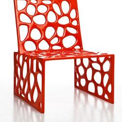 ARTEXTURAL - Outdoor Home objets d'art - Issa Accent Chair (outdoor)