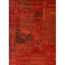 Contemporary Rugs by Carpet Queen