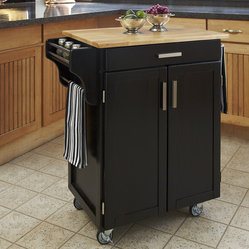 Modern kitchen islands carts find kitchen island and kitchen cart ideas online Home styles natural designer utility cart