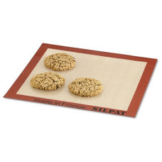 Contemporary Baking Mats And Liners by Williams-Sonoma