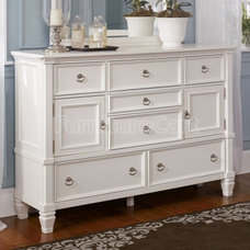 Traditional Dressers Chests And Bedroom Armoires by Furniture Cart