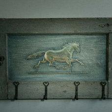 Farmhouse Artwork by LakeandMountainHome