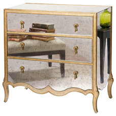 Eclectic Dressers Chests And Bedroom Armoires by Kathy Kuo Home