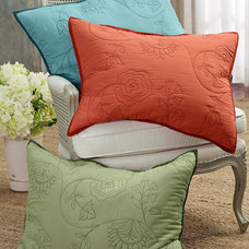 Pillowcases And Shams by Soft Surroundings