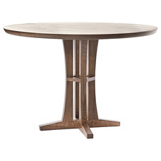 Traditional Dining Tables by Gingko Home Furnishings