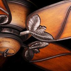 Tropical Ceiling Fans by CeilingFan.com