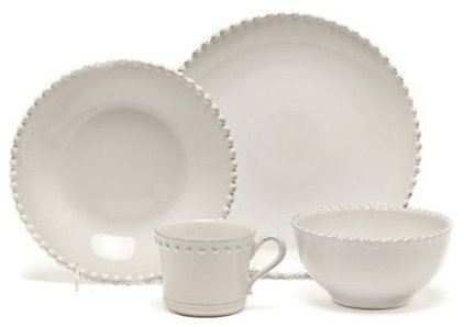 Contemporary Dinnerware by Gump's