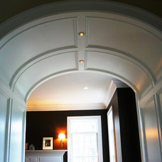 Traditional Entry by Advantage Contracting