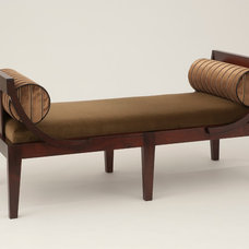 Contemporary Day Beds And Chaises by Art | Harrison Interiors & Collection