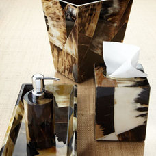 Traditional Bathroom Accessories by Horchow