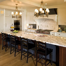 Traditional  by Highmark Builders