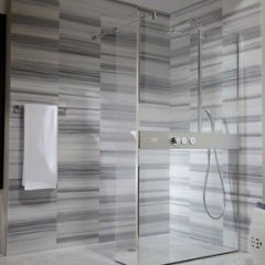 contemporary showers Contemporary Showers
