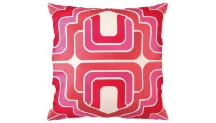 modern pillows by Trina Turk