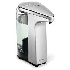 Modern Bathroom Accessories by simplehuman